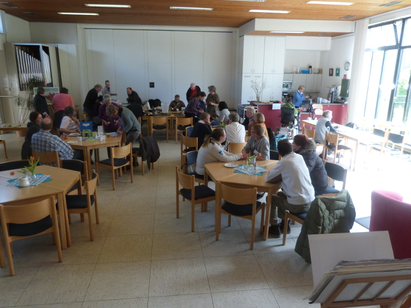 Repair Cafe Bueltmannshof